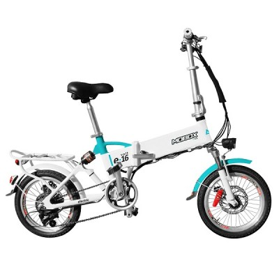 BICI ELECTRICA MOBOX 16..