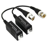 CCTV BALUN PASIVO VIDEO CONETOR PRESION NM-HD232P