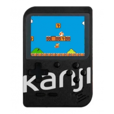 Consola de juegos Pocket 400 Juegos Kanji KJ-POCKET