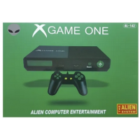 Consola Alien X Game One