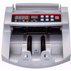 Contadora de Billetes Maquina Cuenta Dinero Detector Falsos Uv