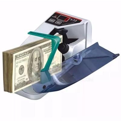 Contadora de Billetes Portatil