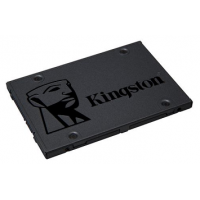 Disco Rígido SSD 240GB KINGSTON A400 SATAIII 2.5