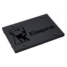 Disco Rígido SSD 120GB KINGSTON A400 SATA3 2.5