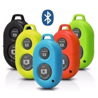 Disparador Bluetooth para Celular Selfie Android/Iphone