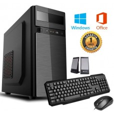 PC AMD ATHLON 3000G 4GB SSD 240GB