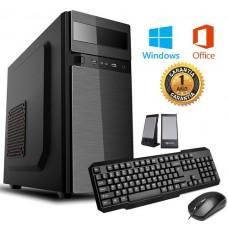 PC AMD APU A6 9500 4GB SSD 240GB