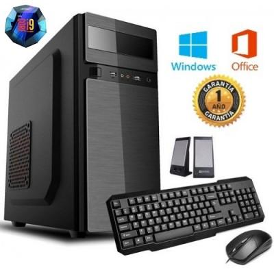 PC INTEL I9 10850K 1TB+8GB