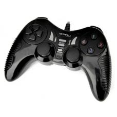 Game Pad PS2 Netmak Vibracion NM-SPEED