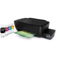Impresora Multifunción HP 315 ECO TANK