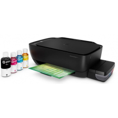 Impresora Multifunción HP SMART TANK 533 AIO PRINTER 9KV00A WIFI