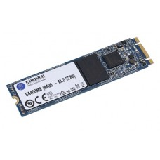 MEMORIA SSD M.2 120GB KINGSTON A400