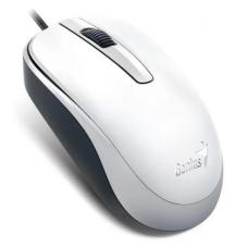 MOUSE GENIUS USB WHITE Genius DX-120
