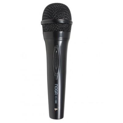 Microfono Dinamico Karaoke Noga Ng-h300