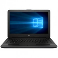"NOTEBOOK HP 14"" AMD 3050U 4GB 128SSD DK1003DX"