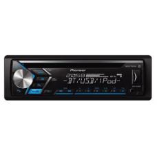 ESTEREO PARA AUTO PIONEER DEH-S4050BT CD MP3 USB AUX BLUETOOTH