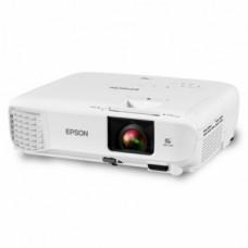 Proyector PowerLite E20 XGA 3LCD EPSON