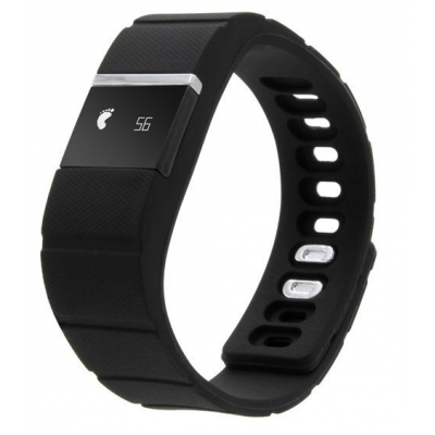 Reloj Smartband Smartwatch Ge-w37 Led Bluetooth Android Ios..
