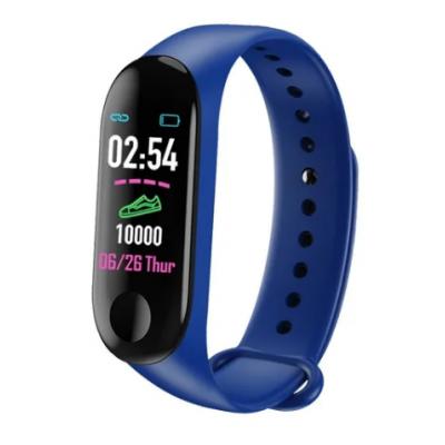 Reloj Inteligente Smartband Iqual Motion Bluetooth Deportivo..