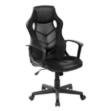 SILLA GAMER ONEBOX SG3B NEGRA