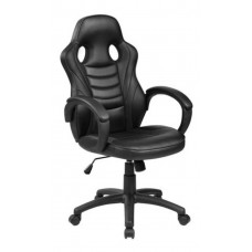 SILLA GAMER ONEBOX SG4B NEGRA