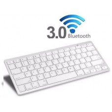Teclado ultra Slim Bluetooth