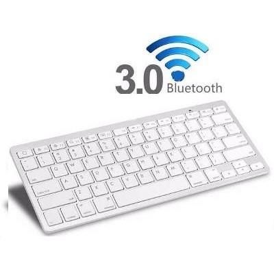 Teclado ultra Slim Bluetooth