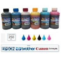 Tintas Importadas Para Impresoras 100 CC