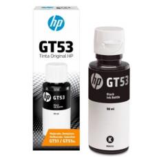 Tinta Para Impresora Original Hp Gt53 Ex Gt51 315 410 415 515 5820 Negro 90 CC por unidad