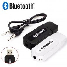 Adaptador Receptor Usb Bluetooth