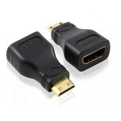 Adaptador HDMI a Mini HDMI..