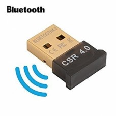 Adaptador USB Nano Bluetooth 4.0