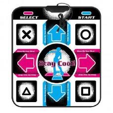 ALFOMBRA DE BAILE PLAYSTATION 2 PS2 PC