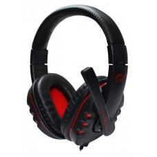 Auricular Gamer Ps4 Luces Microfono y Control de Volumen G-1306