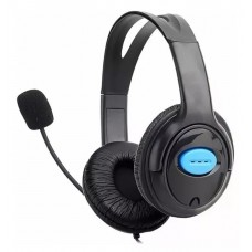 Auricular Gamer Playstation 4 Ps4 C/ Microfono Premium