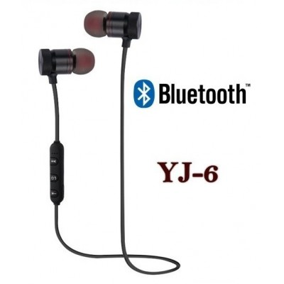 Auricular Bluetooth YJ-6 Deportivo..