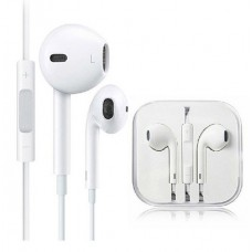 Auricular Earphone Iphone Manos Libres
