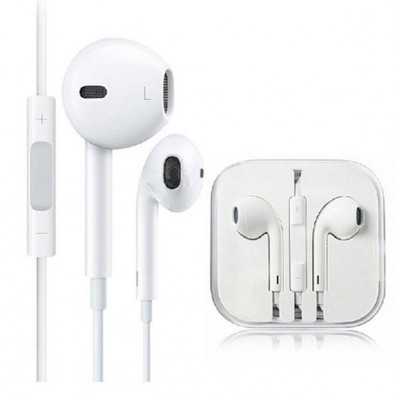 Auricular Earphone Iphone Manos Libres..