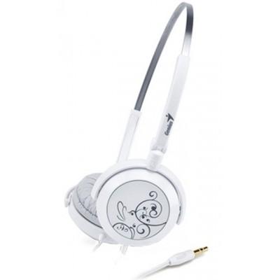 Auriculares Genius GHP-400F