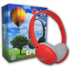 AURICULAR GLOBAL EPE-20 HI-FI CONTROL VOLUMEN