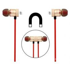 Auricular Inalambrico Bluetooth Iman Recargable Usb In Ear