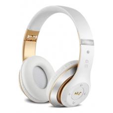 Auricular Bluetooth 6S Plegable Radio FM Micro SD Aux