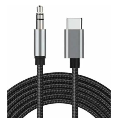 Cable Auxiliar plug a Tipo C