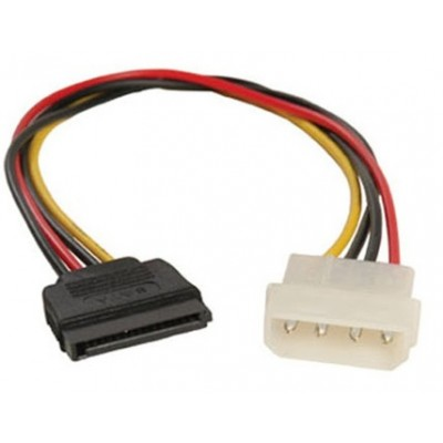 Cable Sata Power..