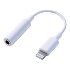 Cable Iphone a Plug Auriculares hembra 7/8/X/XS/11 & IPAD!