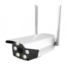 CAMARA IP 2MP EXTERIOR 1080 WIFI CLOUD NAXIDO
