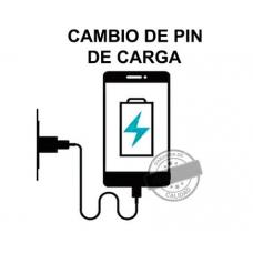 Cambio pin de carga IPHONE Celular/Tablet