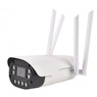 CAMARA IP Wifi De Exterior Seguridad Vigilancia Full Hd 1080