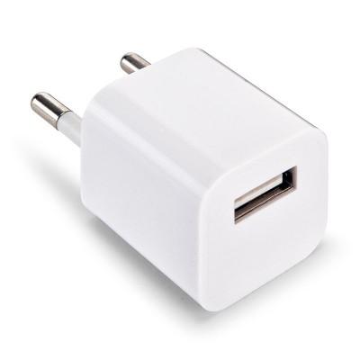 Cargador 220v a USB
