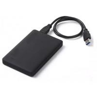 Carry disk Case Externo 2.5 Usb 2.0 - Discos Sata De Notebook Gabinete
